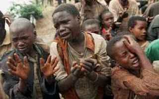dal Mondo: genocidio  congo  africa