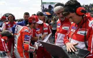 MotoGP: ducati  moto gp  motori  rossi  lorenzo