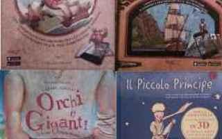 Libri: libriperbambini  realtàaumentata  libri