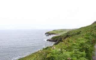 Viaggi: irlanda  turismo  natura  viaggi