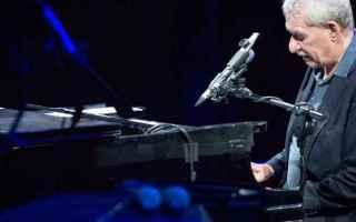Torino: paolo conte  alba  concerti