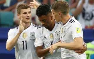 Nazionale: germania