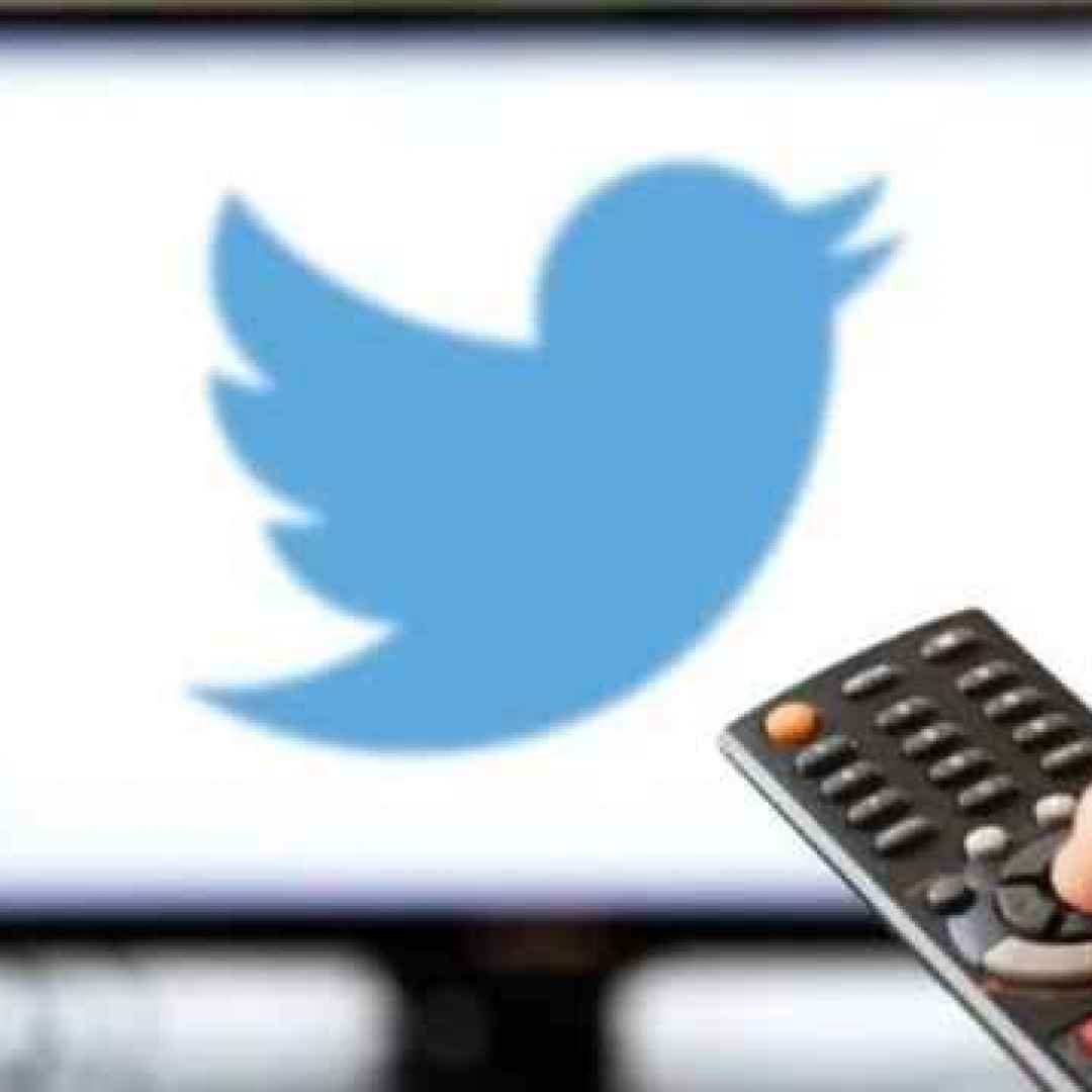 Twitter, arrivano nuovi strumenti a favore dei live streaming