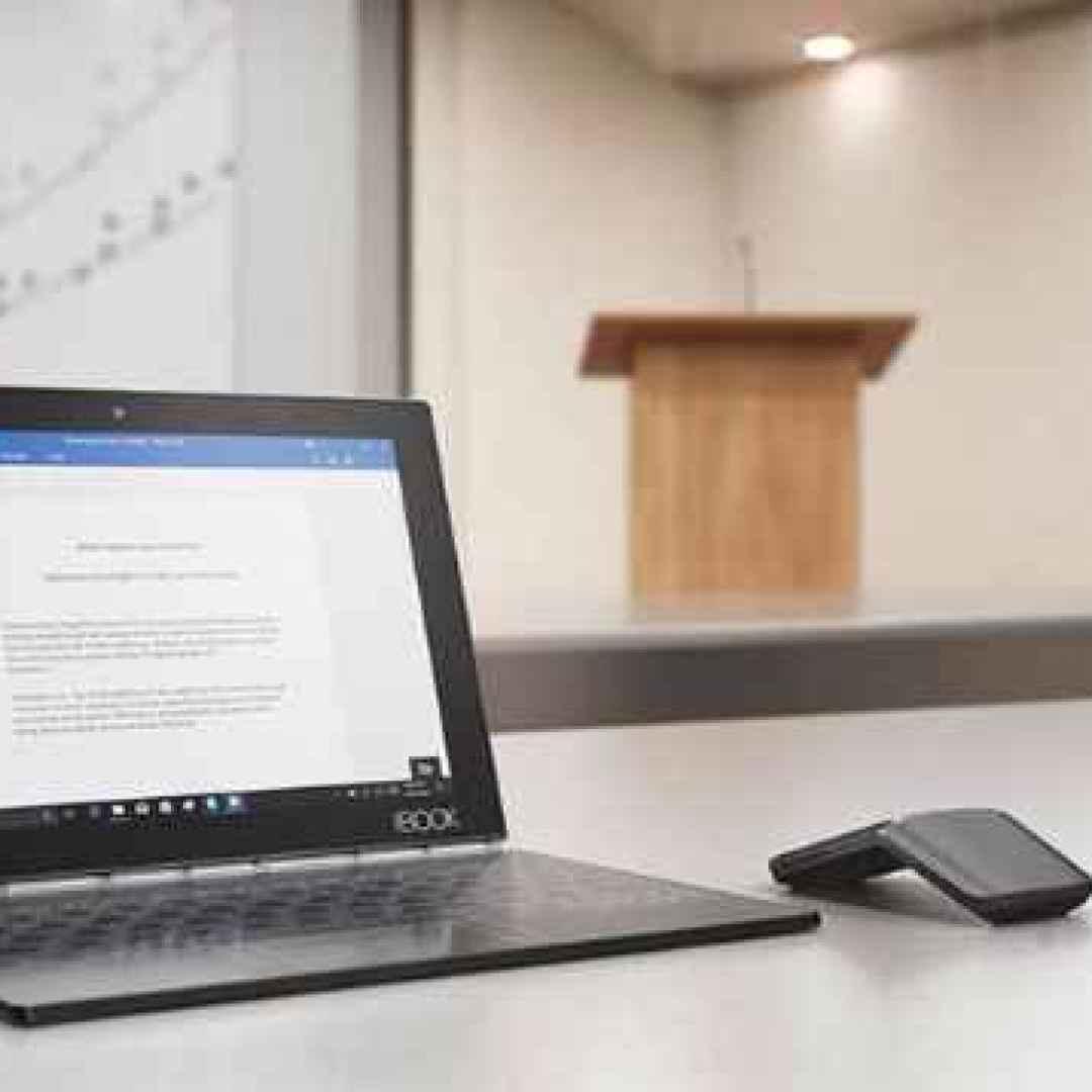 Lenovo presenta i nuovi detachable Miix, convertibili Yoga, notebook Ideapad