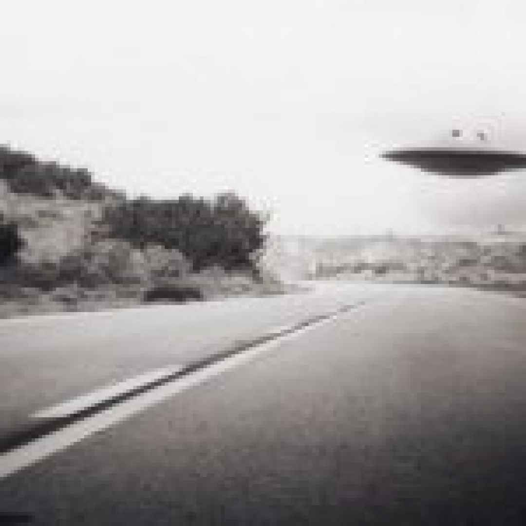 ufo  alieni