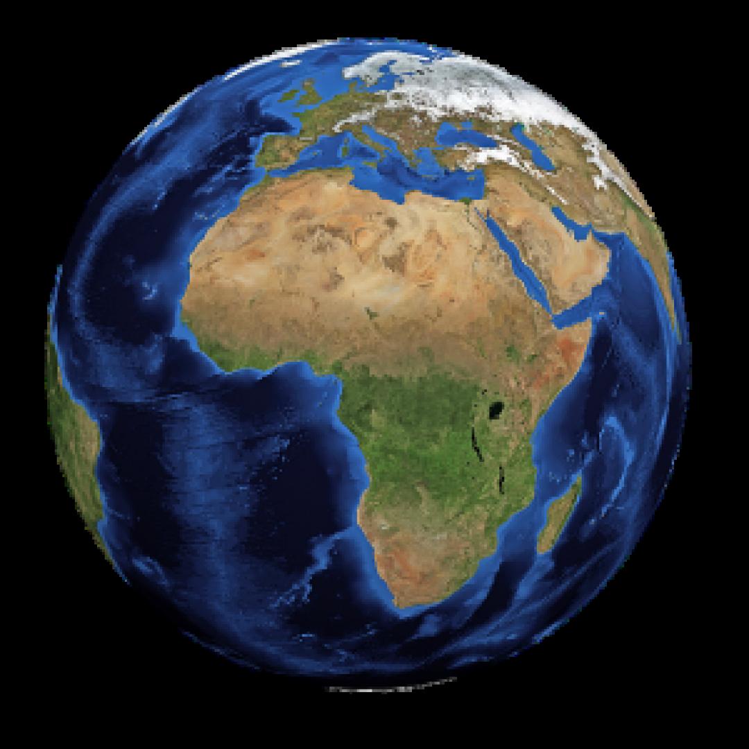Quali sono le lingue più diffuse nel continente africano?