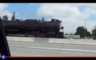 Video divertenti: treni  storia  guida  stati uniti