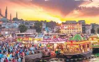 Viaggi: viaggi istanbul estate