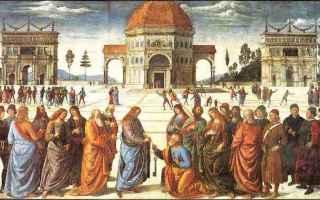 Storia: storia della chiesa  cristianesimo