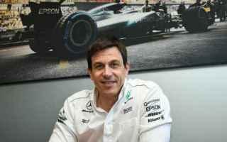 Formula 1: f1  ferrari  mercedes  wolff