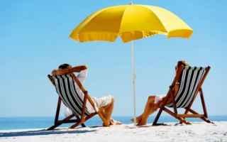 Viaggi: spiagge
