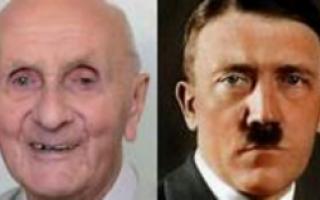 dal Mondo: argentina  hitler  nazismo  bufala