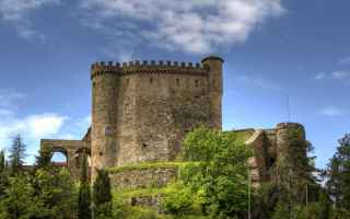 Viaggi: leggende  borgo  viaggi  toscana