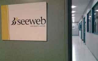 Webmaster: seeweb