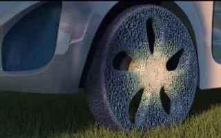 Automobili: michelin pneumatici