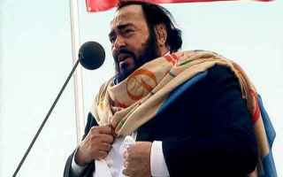 pavarotti and friends  pavarotti