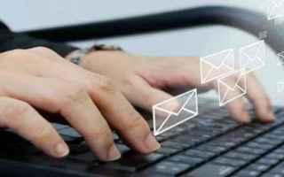 Internet: web  email  gmail  posta  windows