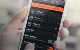 App: android  sicurezza  rete  smartphone