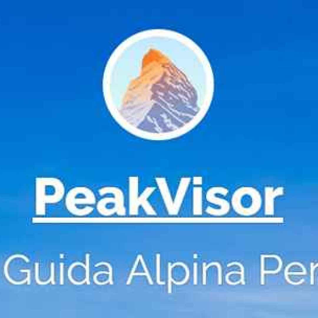 montagna  android  iphone  trekking  viaggi