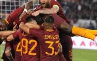 Calciomercato: roma  torino  manolas  totti