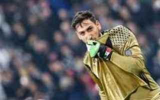Serie A: milan donnarumma serie a  calcio