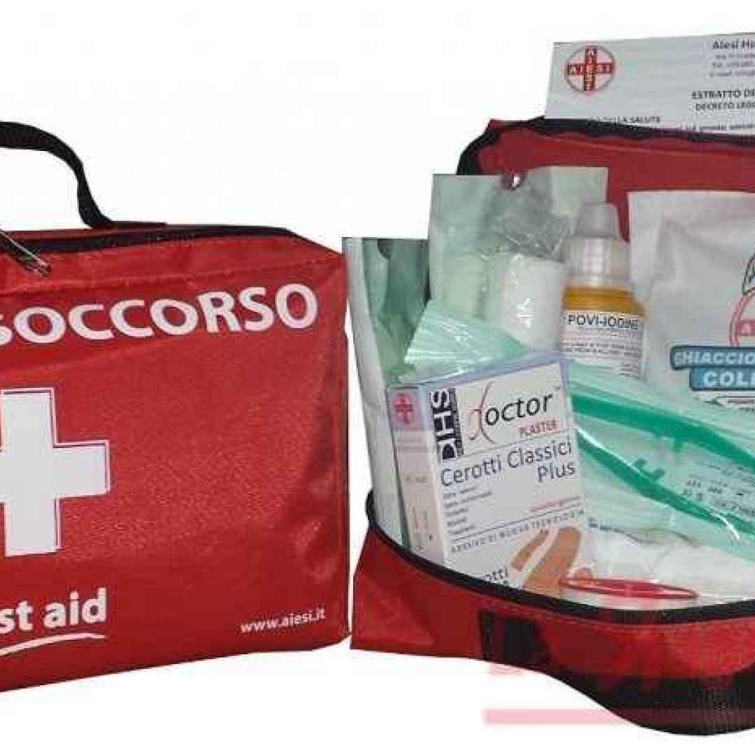 Le medicine da portare in vacanza medicine - Zanzibar medicine da portare ...