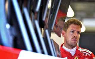 Formula 1: formula 1  vettel  hamilton  baku