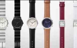 Gadget: wena  sony  smartwatch