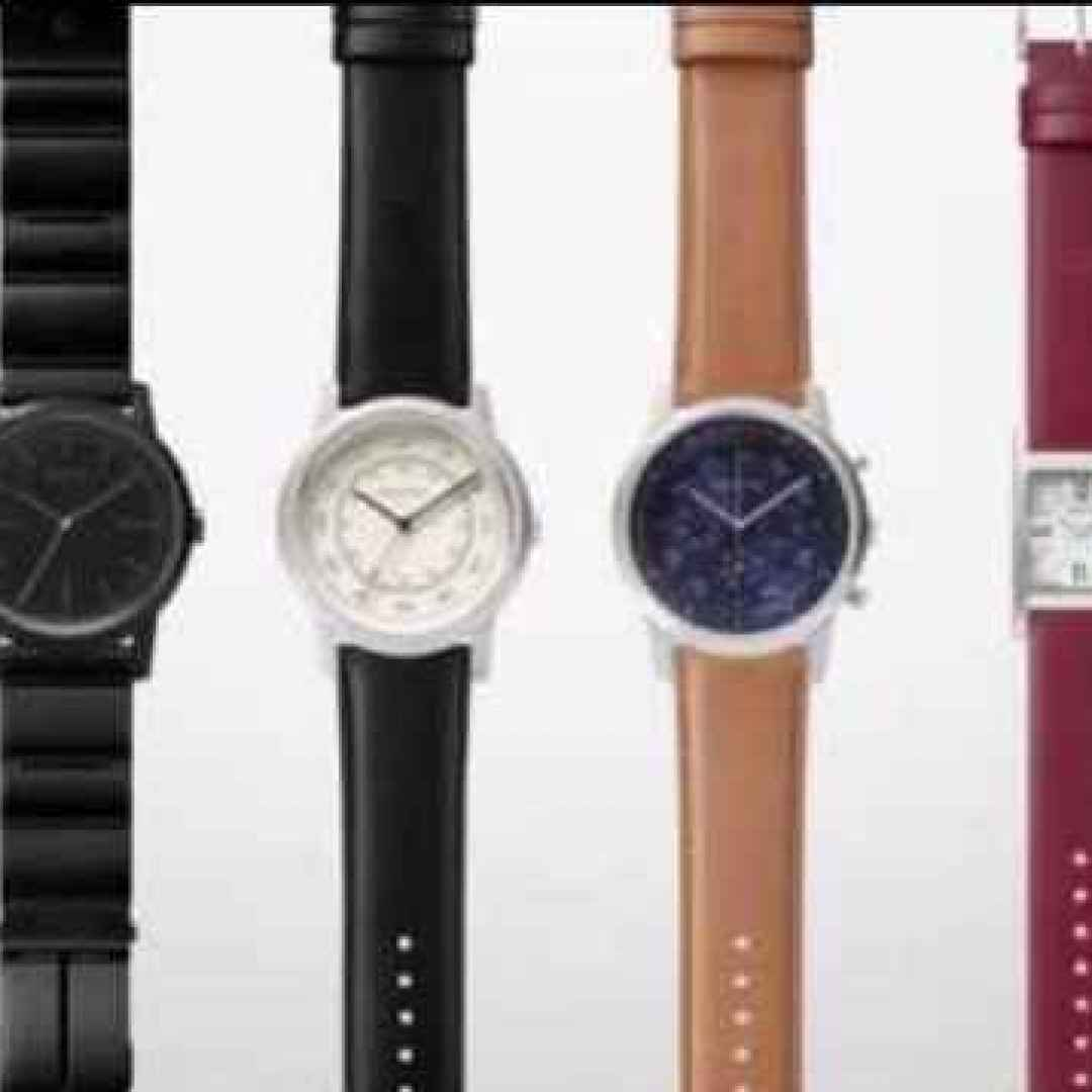 wena  sony  smartwatch