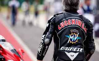 Moto: lucchinelli  motogp  motori  superbike