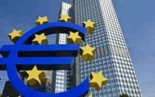 Borsa e Finanza: tassi  forex  euro  bce  goldman sachs