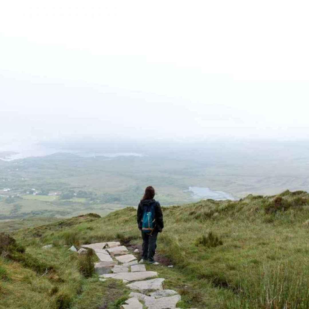 turismo  irlanda  viaggi  vacanze