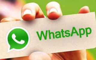 App: whatsapp  apps  text  formattazione