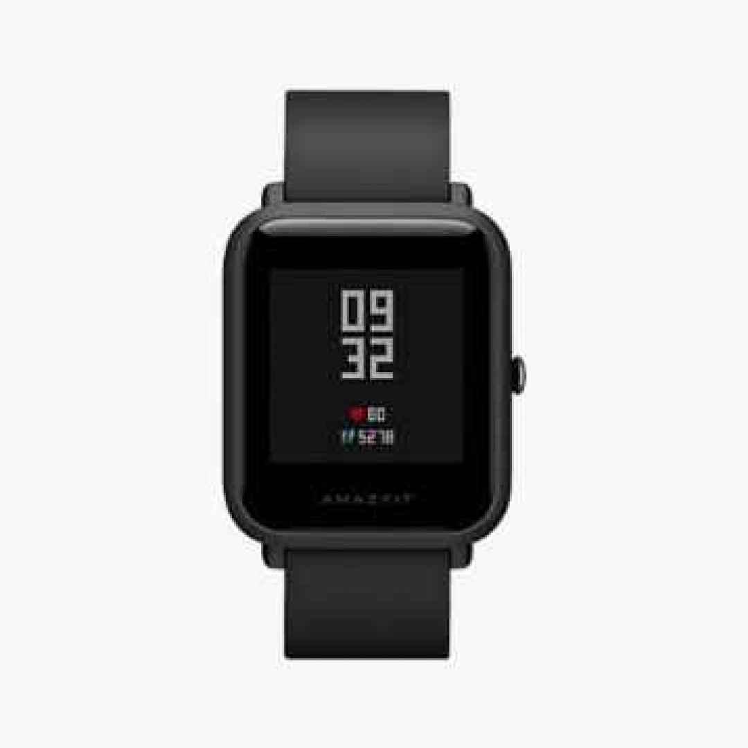 amazfit watch lite  smartwatch  tracker