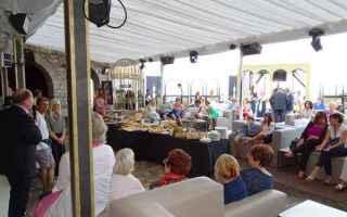 Genova: portofino  libri  bartoli  martigli