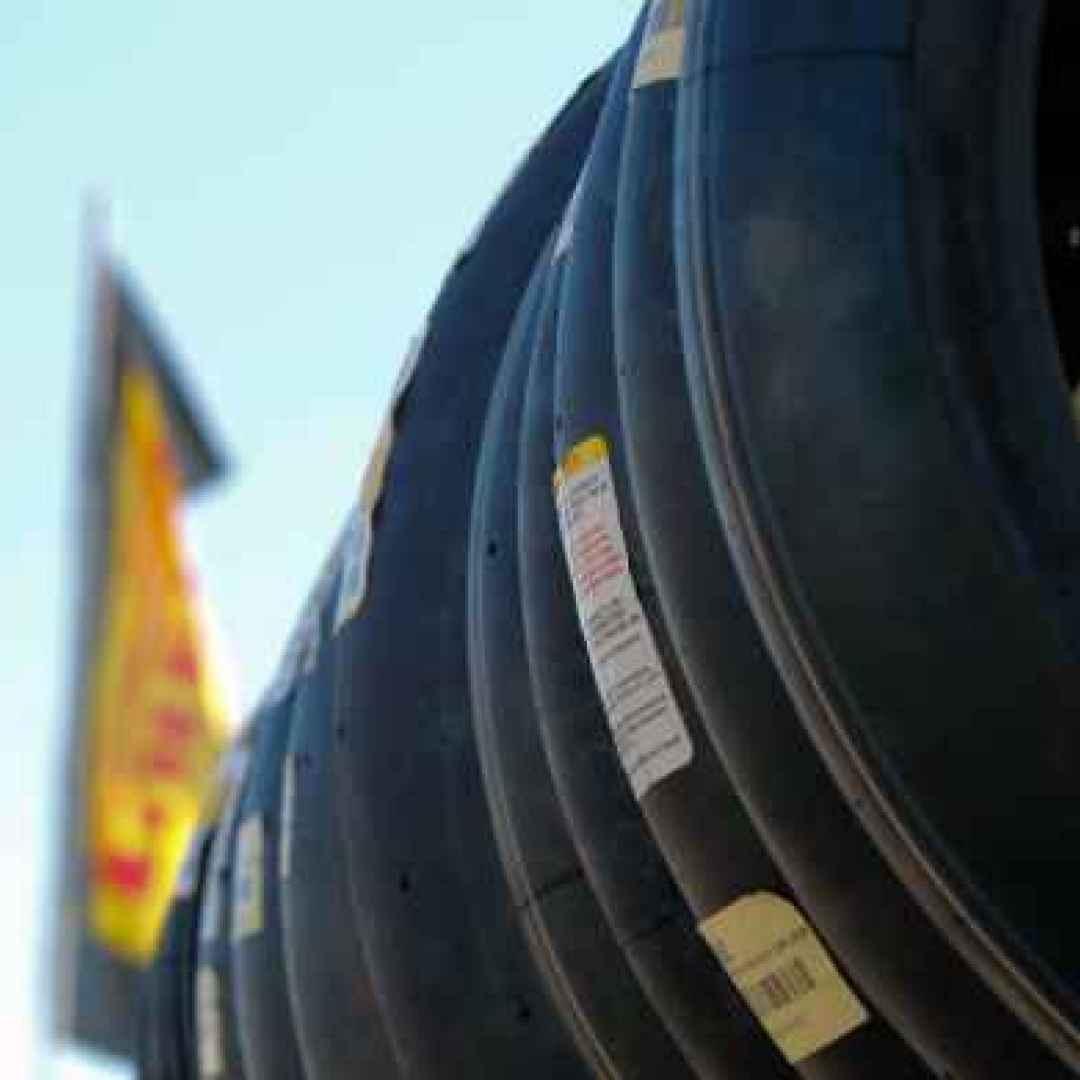 superbike  pirelli