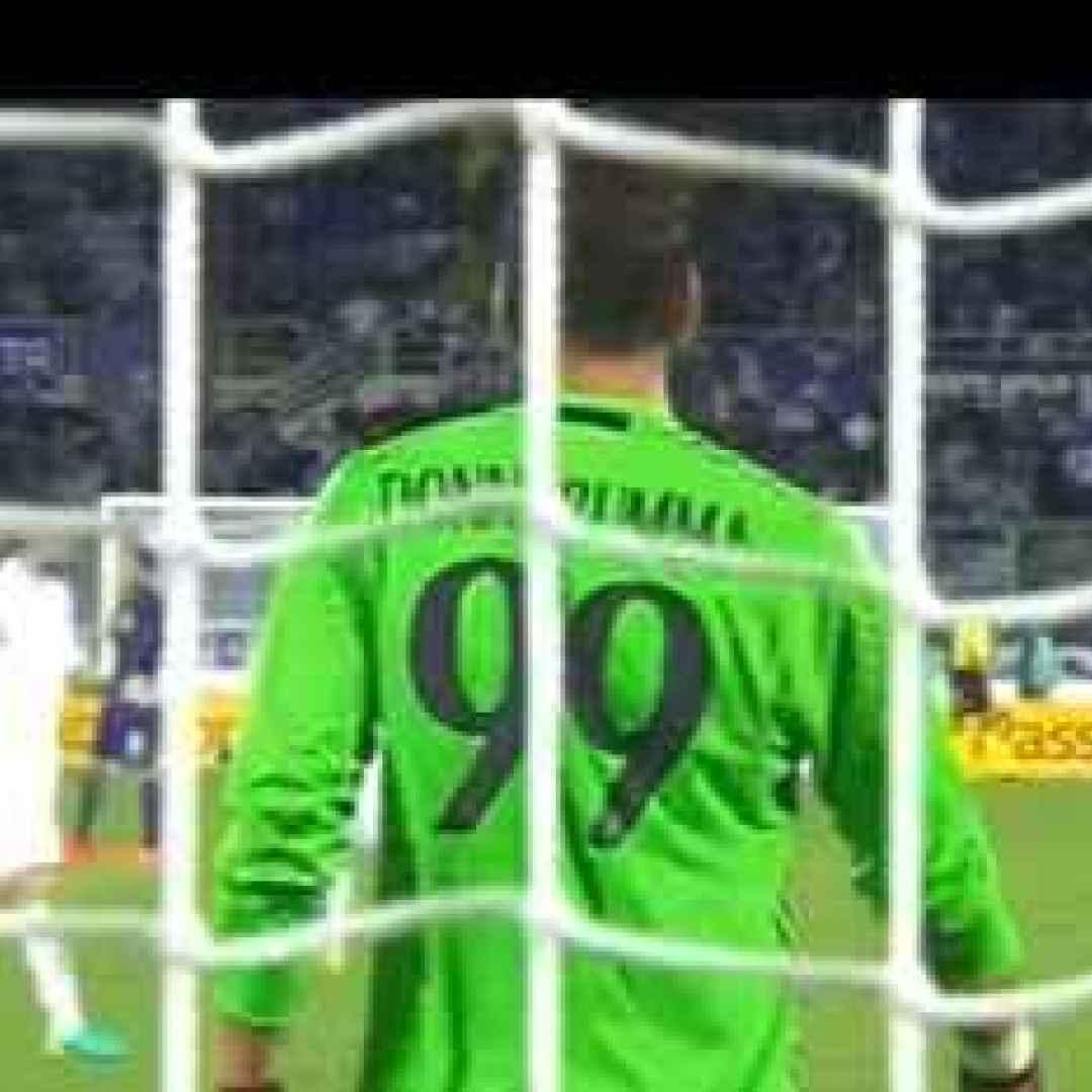 donnarumma calcio  serie a  milan