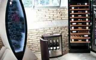 Design: cantine  vino design  interior