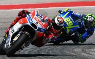 MotoGP: motogp  iannone  lorenzo