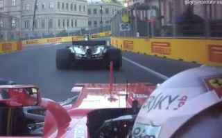 Formula 1: formula 1  f1  vettel  hamilton ferrari