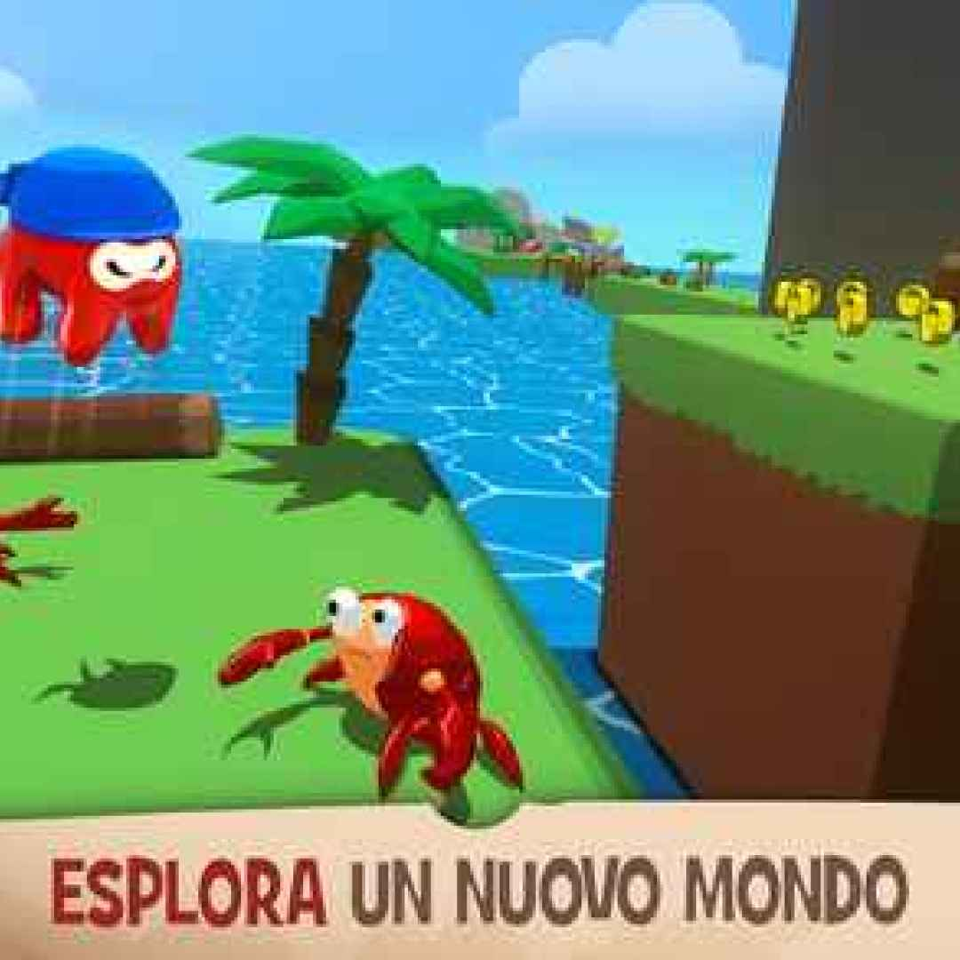 videogame android iphone arcade giochi