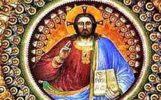 Religione: santi oggi 8 luglio  calendario