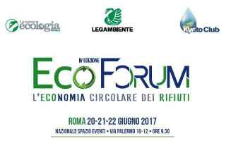 Ambiente: ecologia  legambiente  italia