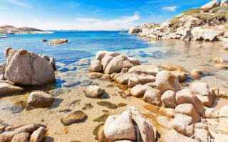 Viaggi: vacanze  sardegna  spiagge  mare  italia