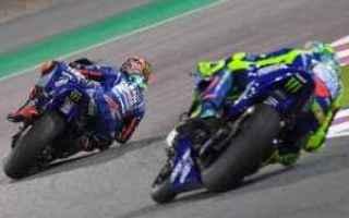 MotoGP: motogp  rossi  valentino vr46  vinales