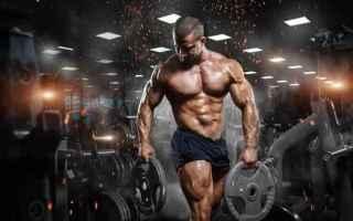 bodybuilding convenzionale