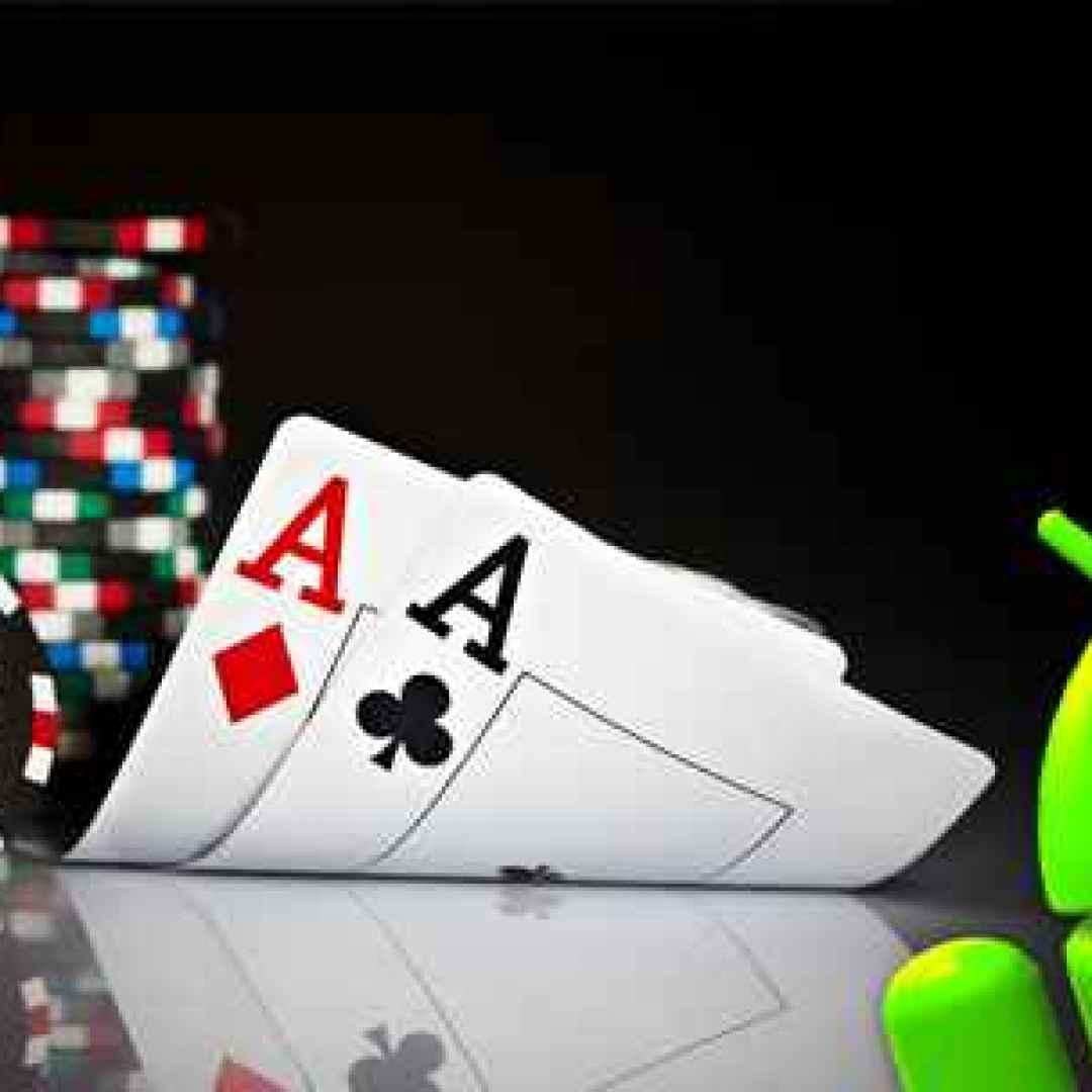 poker  carte  android  giochi