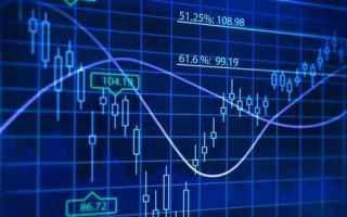 Borsa e Finanza: investimenti  trading  macro  euro  usd