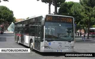 Roma: roma  autobus  tutorial