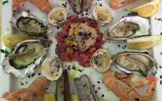 Ricette: pesce  pesce fresco  ristoranti roma